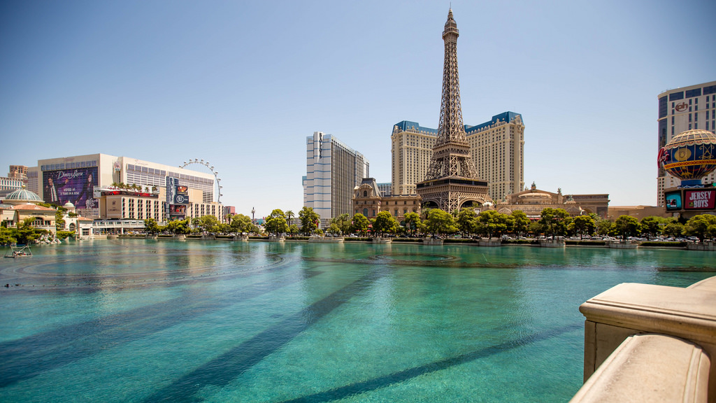 Weather Las Vegas In August 2020 Temperature Climate