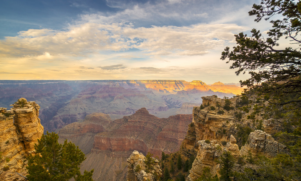 weather grand canyon in august temperature climate. Black Bedroom Furniture Sets. Home Design Ideas
