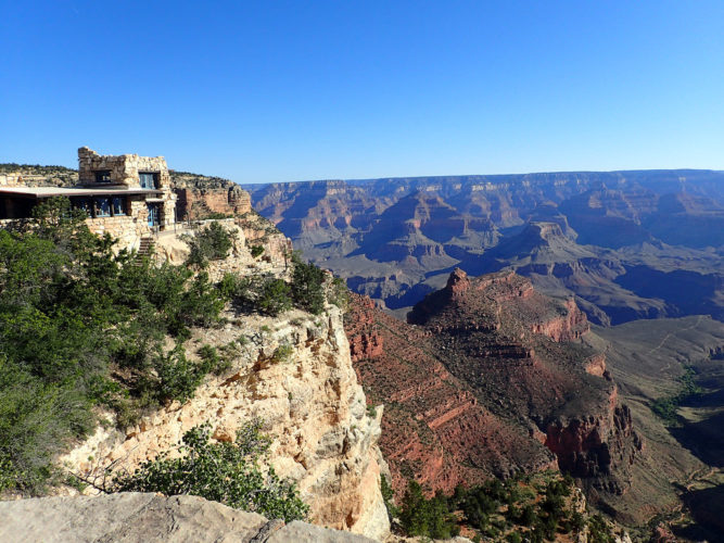 Weather Grand Canyon In June 2020 Temperature Climate