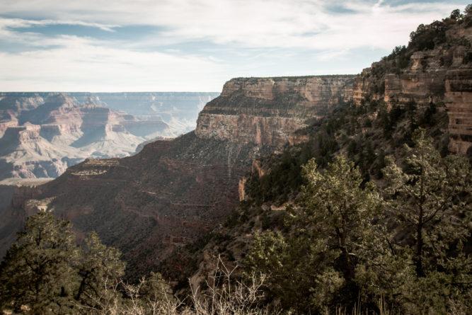 Weather Grand Canyon In November 2020 Temperature Climate