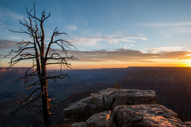 Weather Grand Canyon In October 2020 Temperature Climate