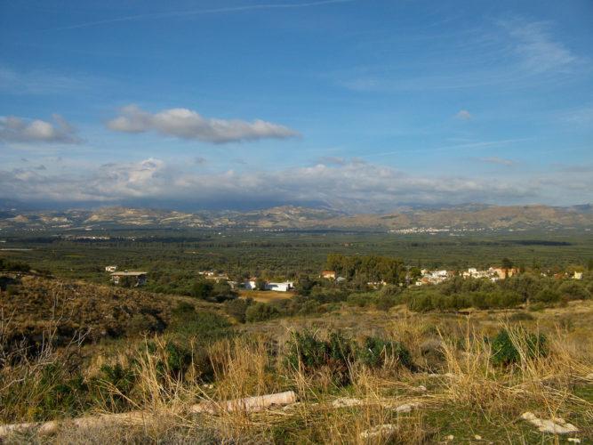 Weather Crete In December 2020 Temperature Climate