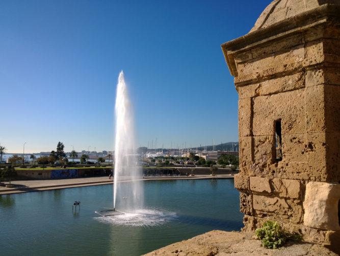 Weather Majorca In December 2020 Temperature Climate