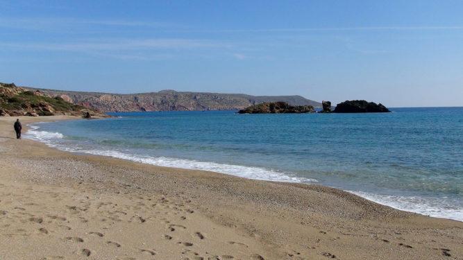 Weather Crete In January 2020 Temperature Climate