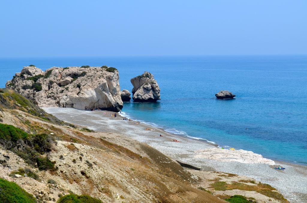 Weather Cyprus in May 2021: Temperature & Climate