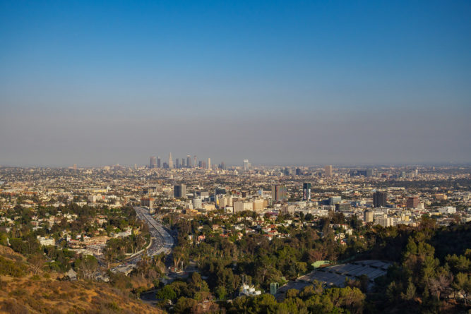 Weather Los Angeles in May 2020: Temperature & Climate