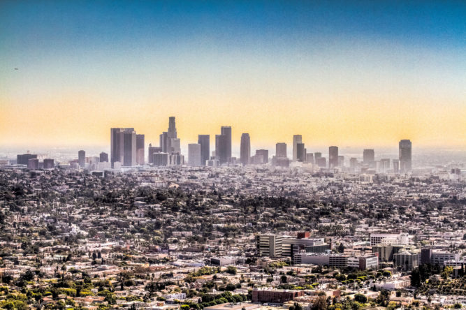 Weather Los Angeles In October 2020 Temperature Climate