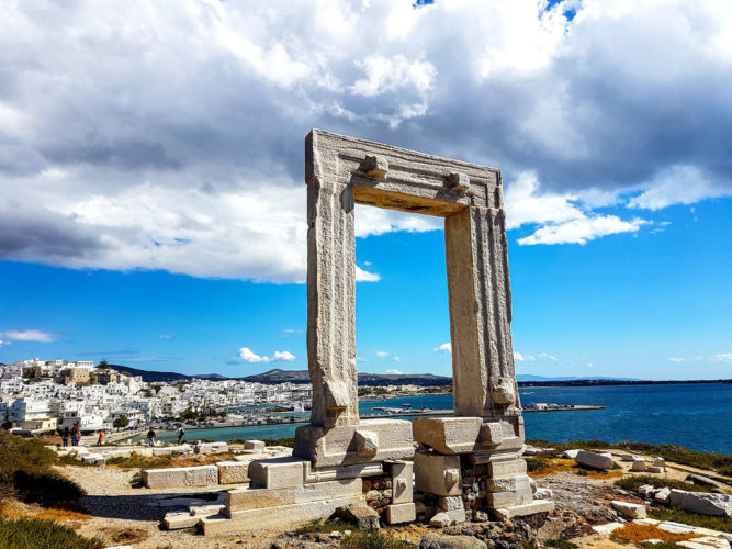 Weather Greece In November 2020 Temperature Climate