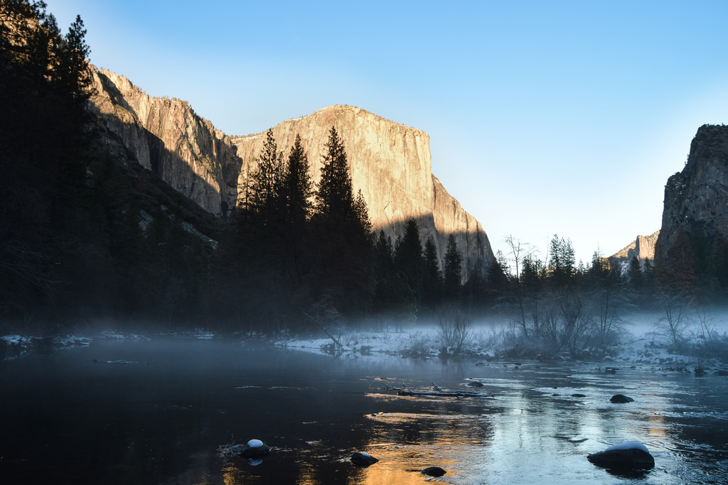 14 Day Weather Forecast New York >> Weather Yosemite National Park in December: Temperature & Climate