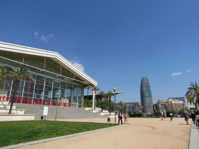 Weather Barcelona in April 2020: Temperature & Climate