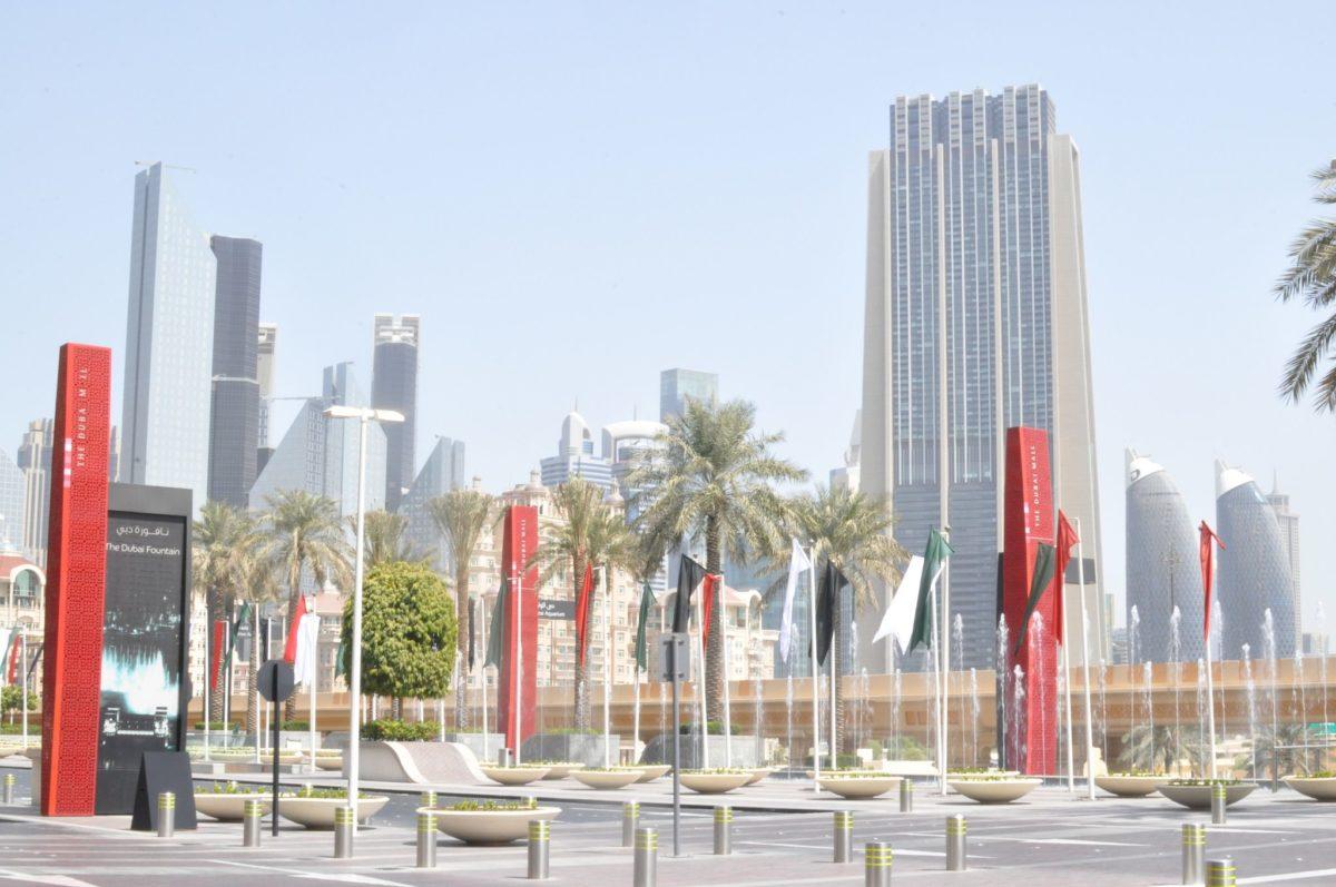 Weather Dubai In August 2020: Temperature & Climate