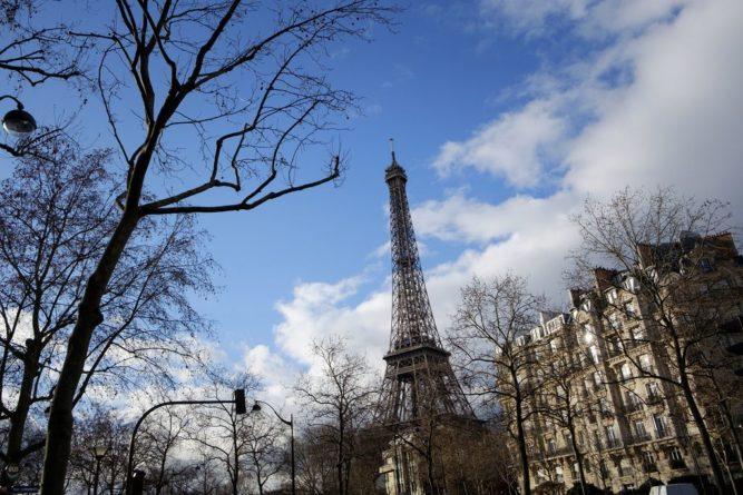 Weather Paris in January 2020: Temperature & Climate