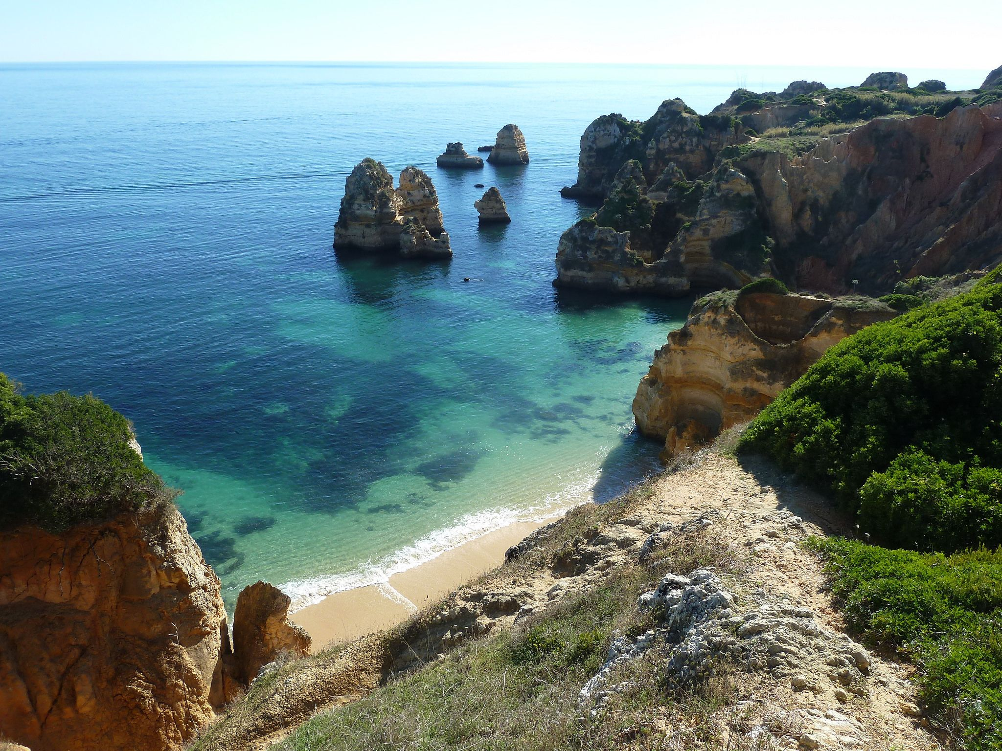Weather-November-Algarve
